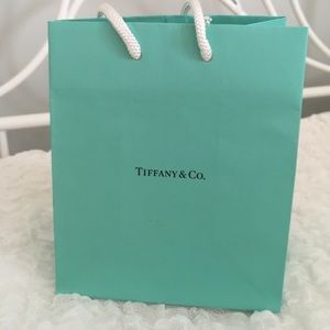 Small Tiffany Bag
